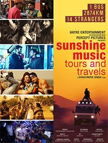 Sunshine Music Tours And Travels Movie Pictures