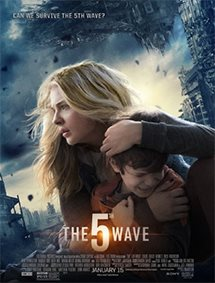 The 5th Wave Movie Pictures