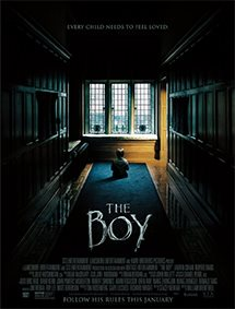 The Boy Movie Pictures
