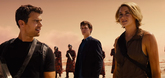 The Divergent Series: Allegiant Video