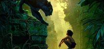 Teaser #1 - The Jungle Book