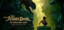 'Jungle Book' still leads box office in North America