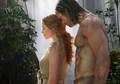 The Legend of Tarzan Picture