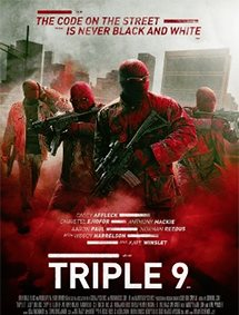 Triple 9 Movie Pictures