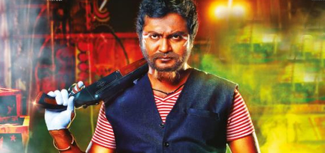 Bobby Simha in 'Vallavanukku Vallavan' - New Posters