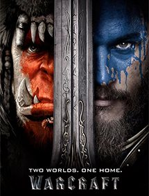 Warcraft Movie Pictures