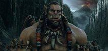 Trailer #1 - Warcraft