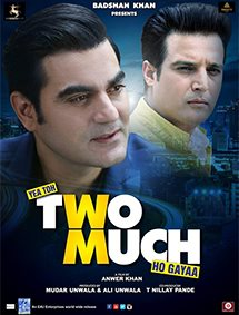 Yea Toh Two Much Ho Gayaa Movie Pictures