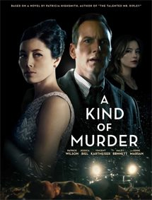 All about A Kind of Murder