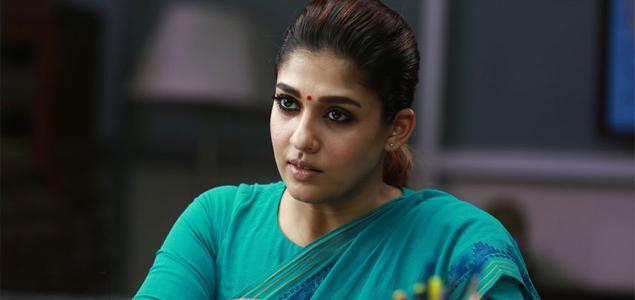 Nayanthara in 'Aramm' - New Stills