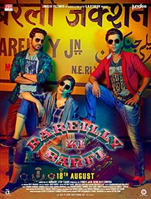 All about Bareilly Ki Barfi