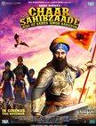 Chaar Sahibzaade – Rise Of Bandasingh Bahadur