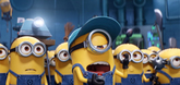 Despicable Me 3 Video