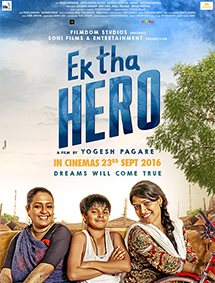 Ek Tha Hero Movie Pictures
