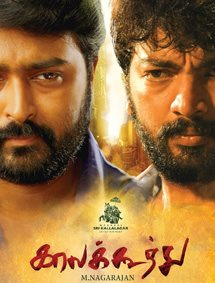 All about Kaalakkoothu