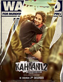 Kahaani 2 Movie Pictures
