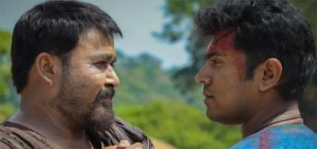 Mohanlal & Nivin Pauly in 'Kayamkulam Kochunni' - New Stills