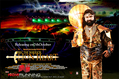 MSG The Warrior - Lion Heart Picture