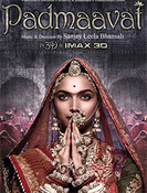All about Padmavati