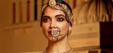 Deepika Padukone in 'Padmavati' - Pictures
