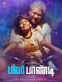 Power Paandi Movie Pictures