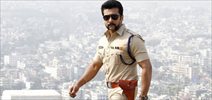 Singham-3's Last Minute Postponement
