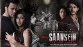 Saansein - The Last Breath Picture