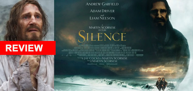 Silence - Review