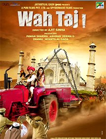 Wah Taj Movie Pictures