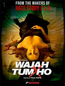 Wajah Tum Ho Movie Wallpapers