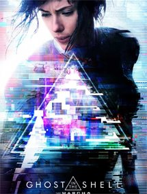 Ghost in the Shell Movie Pictures