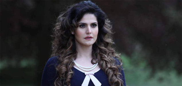 Zareen Khan in '1921' - Pictures