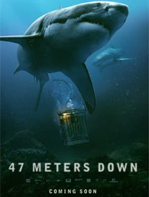 All about 47 Meters Down