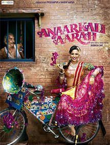 All about Anaarkali Of Aaraah