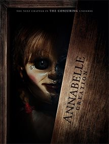 All about Annabelle: Creation
