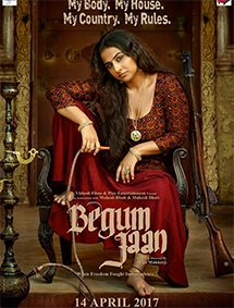 Begum Jaan Movie Pictures