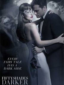All about Fifty Shades Darker