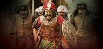 Never Before Feat by Gautamiputra Satakarni Trailer