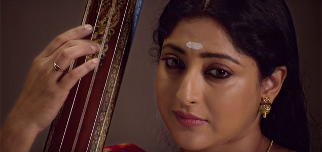 Sruthi Cherumo - Song Promo