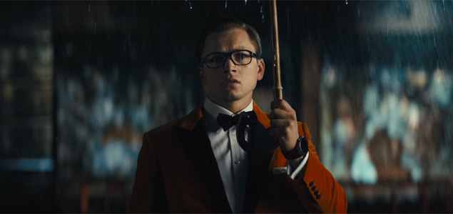 Kingsman: The Golden Circle - Official Trailer