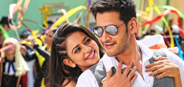 Spyder New Stills