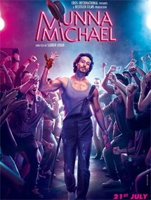 All about Munna Michael