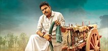 Pawan Kalyan Turns Sentimental