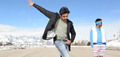 Pawan Kalyan Heads to Europe for Songs