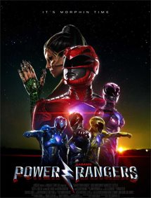 All about Power Rangers