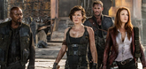 Resident Evil: The Final Chapter Video