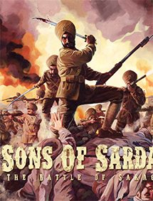 Sons Of Sardaar: Battle Of Saragarhi Movie Pictures