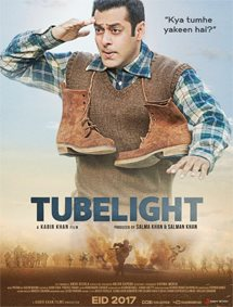 All about Tubelight