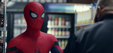 Spider-Man: Homecoming Video