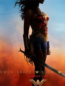 All about Wonder Woman